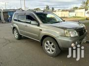 Nissan X-Trail 2007 Silver | Cars for sale in Nairobi, Harambee