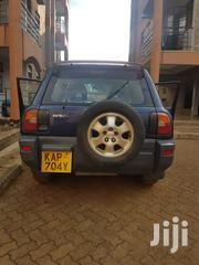 Toyota RAV4 1997 Blue | Cars for sale in Elgeyo-Marakwet, Chepkorio
