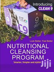 Weight Loss- Forever C9 Kit | Vitamins & Supplements for sale in Mombasa, Shimanzi/Ganjoni