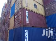 40ft And 20ft Container For Sale | Manufacturing Equipment for sale in Mombasa, Miritini