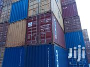 40ft And 20ft Containers For Sale Both Low And High Cube | Manufacturing Equipment for sale in Mombasa, Miritini