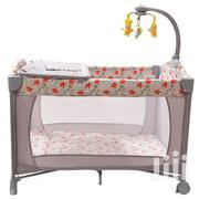Baby Playpen Bed Baby Crib With Changing Table | Children's Furniture for sale in Mombasa, Port Reitz