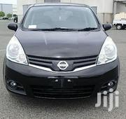 Nissan Note 2011 Black | Cars for sale in Nairobi, Nairobi Central