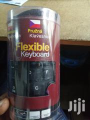 Flexible Keyboard | Musical Instruments for sale in Kisumu, Market Milimani