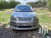Toyota Ipsum 2003 Silver | Cars for sale in Machakos, Athi River
