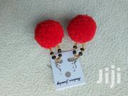 Fashion Woolen Earings | Jewelry for sale in Nairobi, Nairobi Central