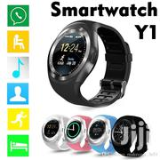 Y1 Smart Watch   Smart Watches & Trackers for sale in Nairobi, Nairobi Central