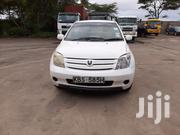 Toyota IST 2007 White | Cars for sale in Nairobi, Nairobi Central