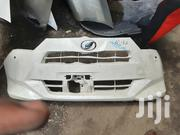 Clean Daihatsu Mira Front Bumper Auto Car Body Parts | Vehicle Parts & Accessories for sale in Nairobi, Nairobi Central