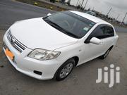 Toyota Corolla 2008 White | Cars for sale in Kiambu, Uthiru