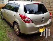 Nissan Tiida 2010 Beige | Cars for sale in Kiambu, Karuri