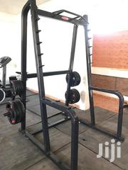 Mult Squat Rack, With Pull Up. Commercial Grade. | Sports Equipment for sale in Nairobi, Landimawe