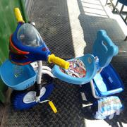 Tricycle With Lights And Music | Toys for sale in Nairobi, Pangani