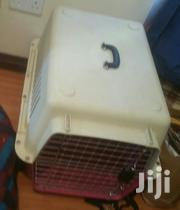 Large Pet Courrier.Ideal For Cats Or Chiwawa   Pet's Accessories for sale in Nairobi, Kileleshwa