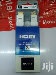 Sony HDMI Cable | Cameras, Video Cameras & Accessories for sale in Nairobi, Nairobi Central