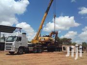 Heavy Lifting, Transportation And Equipment Rental Solutions   Logistics Services for sale in Machakos, Syokimau/Mulolongo