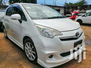 Toyota Ractis 2012 White | Cars for sale in Mombasa, Shimanzi/Ganjoni