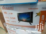 Shaani 19 Inch Led Digital Tv | TV & DVD Equipment for sale in Nairobi, Nairobi Central