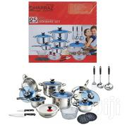 Stainless Steel Sufuria/Induction Stainless Steel Sufuria | Kitchen & Dining for sale in Nairobi, Nairobi Central