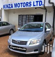 New Toyota Corolla 2012 Silver | Cars for sale in Nairobi, Parklands/Highridge