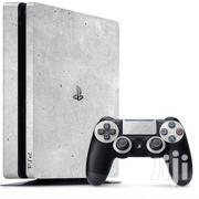 Sony Playstation (Ps4) Slim 500GB | Video Game Consoles for sale in Nairobi, Nairobi Central