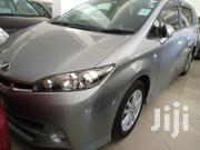 Toyota Wish 2012 Gray | Cars for sale in Mombasa, Ziwa La Ng'Ombe