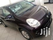 Toyota Passo 2013 Black   Cars for sale in Mombasa, Ziwa La Ng'Ombe