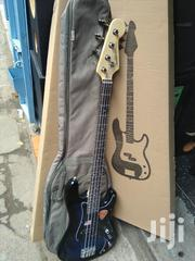 Fender Bass Guitar With Bag | Musical Instruments for sale in Nairobi, Nairobi Central