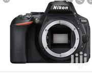 Nikon D5600 DSLR Camera With 18-55mm Lens, Inspire Your Creativity | Photo & Video Cameras for sale in Nairobi, Nairobi Central