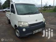 Toyota Townace Pick Up 2009 White | Trucks & Trailers for sale in Nairobi, Kasarani