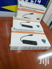 3.0 Usb Hub High Speed Lan Adapter | Computer Accessories  for sale in Nairobi, Mugumo-Ini (Langata)