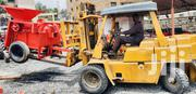 Fork Lift Used Loading Capacity 2tons | Heavy Equipments for sale in Nairobi, Kilimani