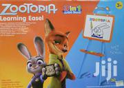 Zootopia Educational Learning Board | Toys for sale in Nairobi, Nairobi Central