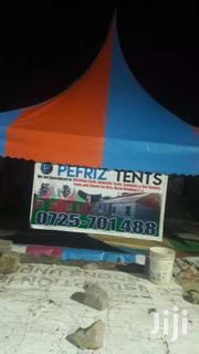 Durable Affordable TENTS From PEFRIZ TENTS Kenya,Beat Today's Offer | Manufacturing Services for sale in Nairobi, Makongeni