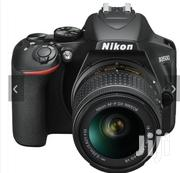 Nikon D3500 DSLR Camera With 18-55mm Lens | Cameras, Video Cameras & Accessories for sale in Nairobi, Nairobi Central