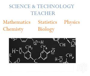 Teacher - Maths, Physics, Chemistry, Biology UT