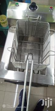Deep Fryer ( Locally Made) | Restaurant & Catering Equipment for sale in Nairobi, Nairobi Central