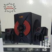 Bluetooth Enable Woofer | Audio & Music Equipment for sale in Nairobi, Ngara