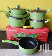 Signature Non Stick Cooking Pots | Kitchen & Dining for sale in Nairobi, Nairobi Central