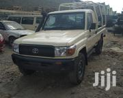 Toyota Land Cruiser 2016 Beige | Cars for sale in Nairobi, Kasarani