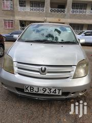 Toyota IST 2002 Silver | Cars for sale in Nairobi, Parklands/Highridge