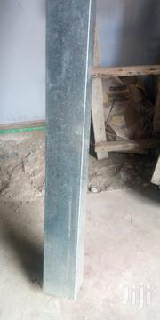 Galvanised Gutters | Building Materials for sale in Kajiado, Ongata Rongai