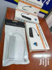 Type C Hub High Speed Ethernet Adapter | Computer Accessories  for sale in Nairobi, Mugumo-Ini (Langata)