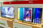 TCL 55 Inches Flat Smart Digital TV (55p8s) | TV & DVD Equipment for sale in Nairobi, Nairobi Central