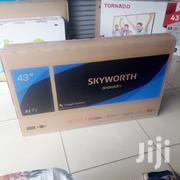 "43"" Skyworth Smart Tv 