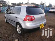 Volkswagen Golf 2005 2.0 FSI Silver | Cars for sale in Nairobi, Karen