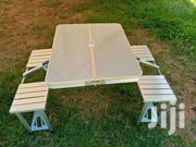 Outdoor Portable Table With Seats. | Furniture for sale in Nairobi, Nairobi Central