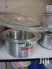 Heavy Gauge Stainless Sufurias   Kitchen & Dining for sale in Nairobi, Nairobi Central
