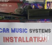 Car Radios Speakers Amps Equalizers Fitting Services | Automotive Services for sale in Siaya, Siaya Township