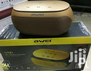 Awei Y200 Portable Bluetooth Speaker | Audio & Music Equipment for sale in Nairobi, Nairobi Central